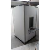 Cabina Insonorizada Para Audiometria Y Audiologia