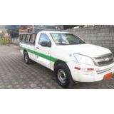 Chevrolet D-max 2.5 Cs 4x2 Diesel - Único Dueño