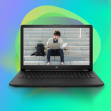 Hp Laptop 15,6 Touchscreen Core I5 8va Gen 8 Ram 1tb Sellada