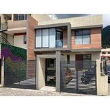 Casa Remodelada De Venta En Quito Sector Las Casas Primavera