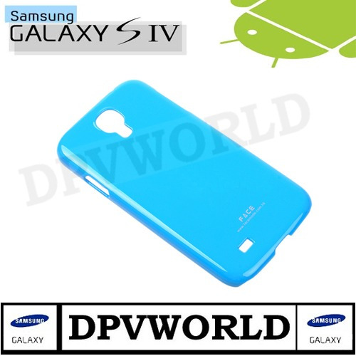 Tapa Posterior Case Para Samsung Galaxy S4 I9500