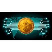 Compra Venta De Bitcoin Al 5%, Trato Seguro...