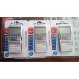 Calculadora Casio Fx-9860 Gii Sd, Bachillerato Internacional