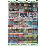 Llaveros Funko Pocket Pop 100% Originales + De 120 Modelos
