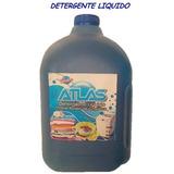 Detergente Liquido De Ropa  Productos De Limpieza