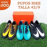Pupos Nike Originales Nuevos Magista Bravata