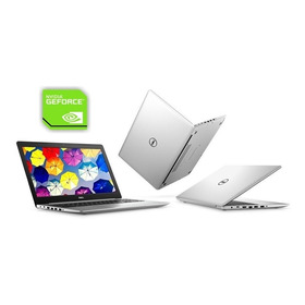 Laptop Dell Intel Core I7 10ma 8gb+2gb Nvidia Geforce Ssd
