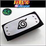 Banda Naruto De La Aldea Oculta De La Hoja