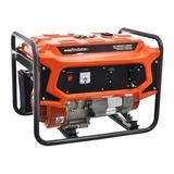 Generador Electrico A Gasolina Gladiator 2.5 Kw 110/220v
