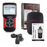 Scanner Automotriz Obd2 Multimarcas Actualizado Kw820