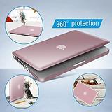 Case  Macbook Pro A-1278  13   Maxima Proteccion Para Su Mac