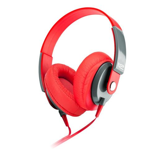 Audifonos Estereo Microfono Klip 550 Con Control De Volumen