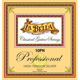 Cuerdas De Guitarra Bella 10ph