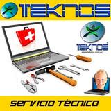 Servicio Técnico Profesional De Laptops Y Pc