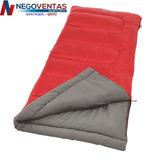 Sleeping Bag Termico Ideal Para Camping Viajes Incluye Bolso