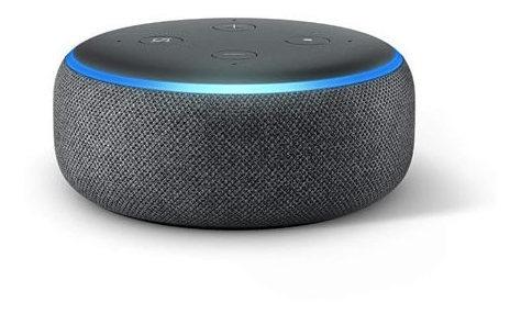 Parlante Altavoz Inteligente Echo Dot 3ra Gen Con Alexa