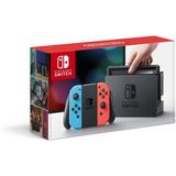 Nintendo Switch Nuevo De Paquete Entrega Inmediata