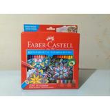 Lapices De Coleres Faber Castell  60 Unidades