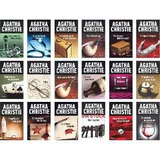 Mega Pack Agatha Cristie Libros En Doc Digitales 149 Libros