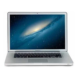 Macbook Pro Core I7 Turbo 8gb Ram 250gb Sólido  Mojave 2019