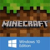 Minecraft - Windows 10 Edition Pc Código Digital.
