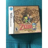 Juego Zelda Ds Phantom Hourglass