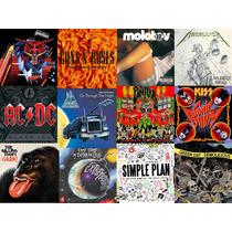 Música, Géneros Rock Clásico, Heavy Metal, Trash Metal, Etc