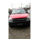 Chevrolet Dmax Doble Cabina 4x2