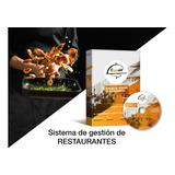 Programa Software Gestión De Restaurantes Punto De Venta Pos