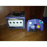 Nintendo Gamecube Edición Resident Evil