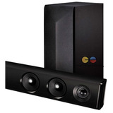 LG Barra De Sonido + Subwoofer 300w 2.1 Canales Bluetooth