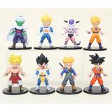 Figuras De Coleccion Dragon Ball Z Goku