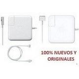 Cargador Apple Macbook Pro 13 60w A1344 A1278 A1181 A1280 Or