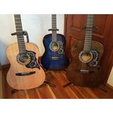 Guitarras Acústicas Nuevas!!