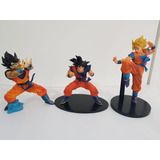 Muñecos Figura Dragon Ball Z Originales 25cm Aproximados