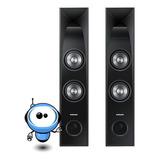 P O T E N T E Samsung Cine En Casa Super Woofer + Bluetooth