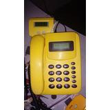 Monocabina Telcom Amarilla Cabinas Telefónicas