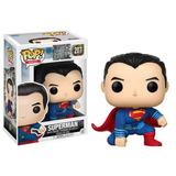 Funko Pop Superman Liga La Justicia Justice League Original