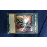 Yugioh!! Gaia Saber The Lightning Shadow