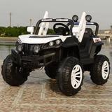 Carros A Bateria Para Niños De 2 Asientos Ford Jeep Polaris