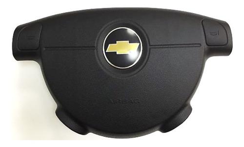 Tapas Airbag Del Volante Chevrolet Aveo (nuevas)