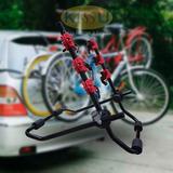 Porta Bicicletas Para 3 Bicis Todo Tipo De Auto Facil Instal