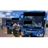 Se Vende Puesto Con Derechos Y Acciones En Compañía De Buses