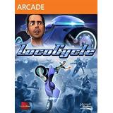 Lococycle Xbox Live Juego Original Digital Clave Multiplayer