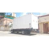 Fletes Y Mudanzas Camión Grande Guayaquil
