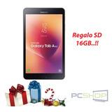 Samsung Galaxy Tab A 8 Pulg 16gb 2gb Sm-t380, Gratis Sd 16gb