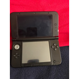 Nintendo 3ds Xl Color Negro