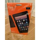 Tablet Fire Hd 7 Alexa 7 Pulgadas, 16gb, 1.3 De Ram New