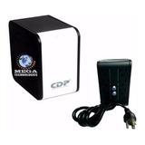 Regulador De Voltaje Cdp R2c-avr1008 1000va 8 Tomas Coaxial