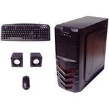 Computador Cpu I7 9700 3.0 1tera  8gb   ¡ Nuevo 100 %¡ Gamer